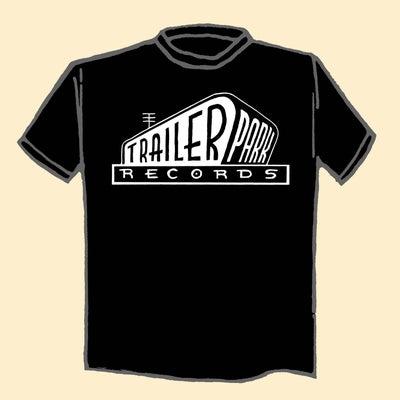 Image of Trailer Park Records T-Shirt