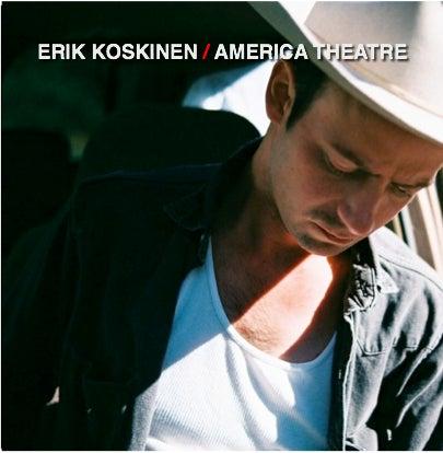 Image of America Theatre CD