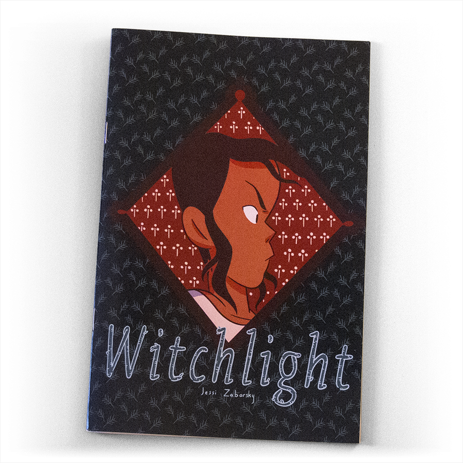 Image of Witchlight #4