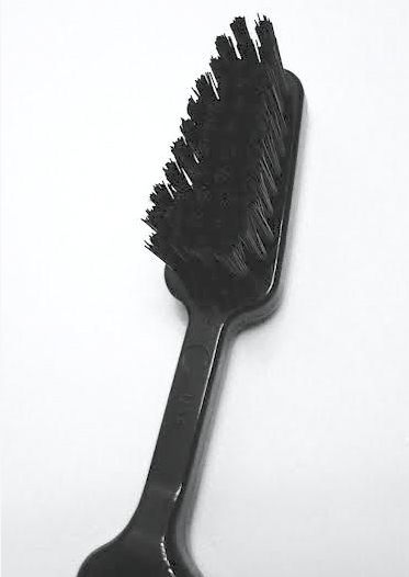 Image of Classic Black Toothbrush