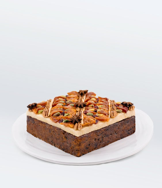 Image of Xmas Cake — 500g | 1kg | 2kg <br>(More Sizes Available)