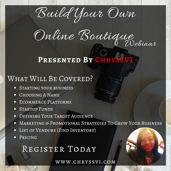 Image of Build Your Own Online Boutique