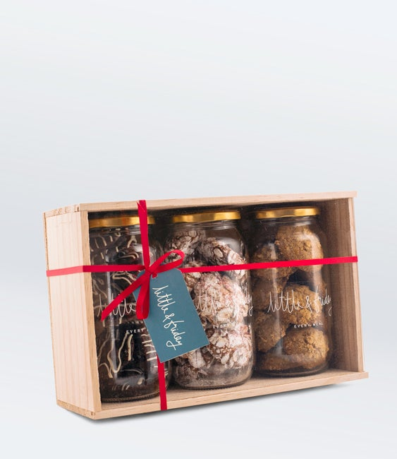 Image of Xmas Biscuit Hamper