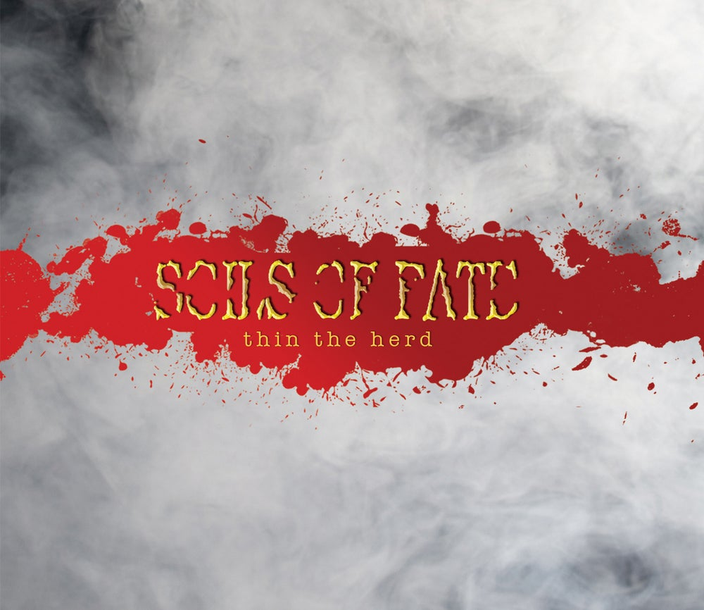 Image of Soils Of Fate - Thin The Herd - both Versions CD