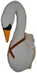 Image of trophée cygne blanc