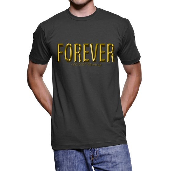 Image of FOREVER T-Shirt (M)