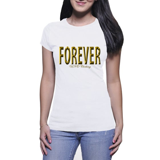 Image of FOREVER T-Shirt (F)