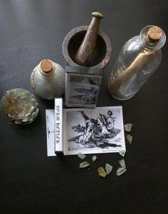 Image of 064: Form Healer - Samafuin