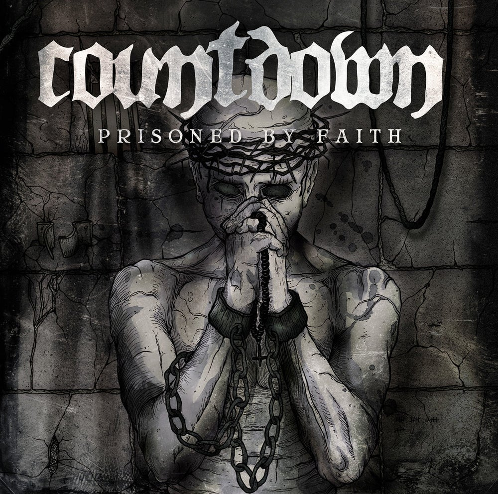 Image of Countdown - Prisoned By Faith CD