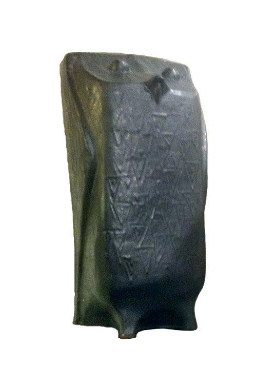 Image of Midcentury Ceramic Owl by Amphora Studio