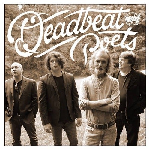 Image of Deadbeat Poets - Joe the Mynah Bird (Ep)