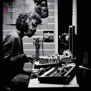 Image of Knowsum - Hi-Hat Club Vol. 7 - Hyasynthus - LP (MELTING POT)