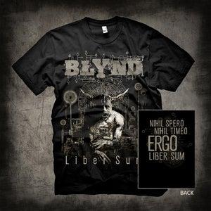 Image of Liber Sum T-Shirt