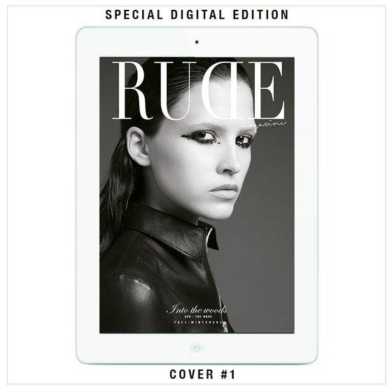 Image of RUDE Magazine issue#20