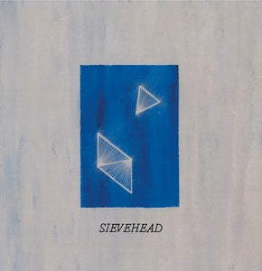 Image of SIEVEHEAD - INTO THE BLUE