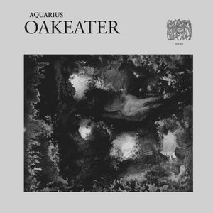 "Image of Oakeater ""Aquarius"" LP"