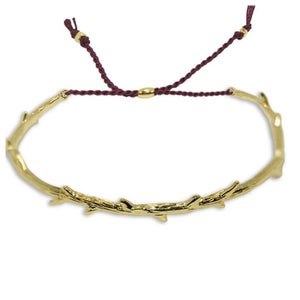 Image of Thorned Bracelet