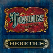 Image of Toadies : Heretics 2xLP