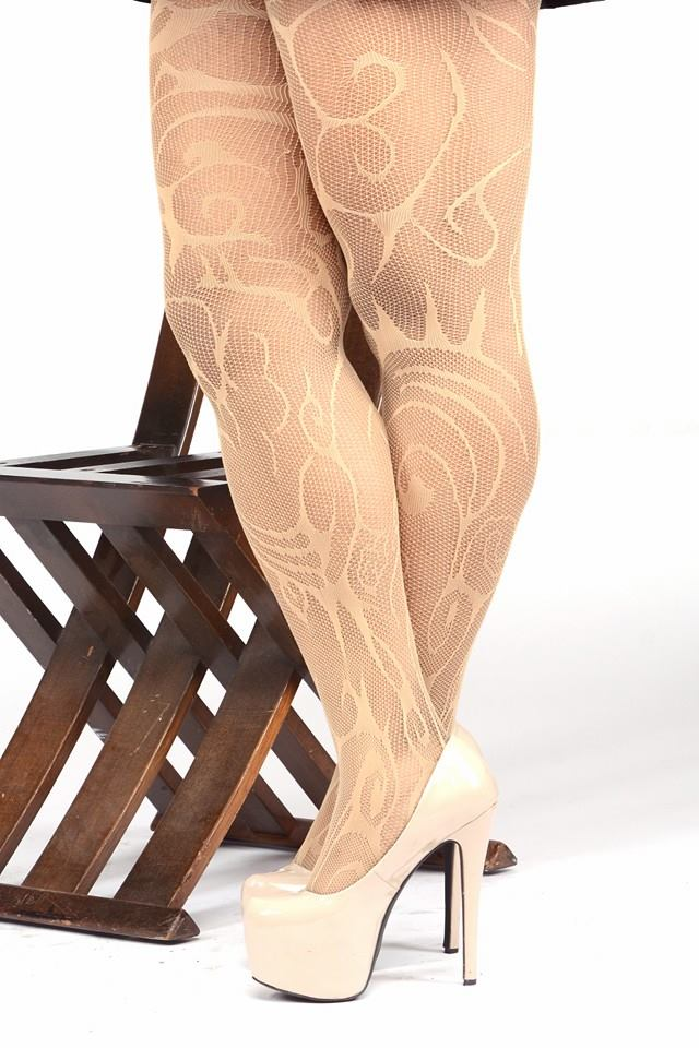 Image of Leg of Art