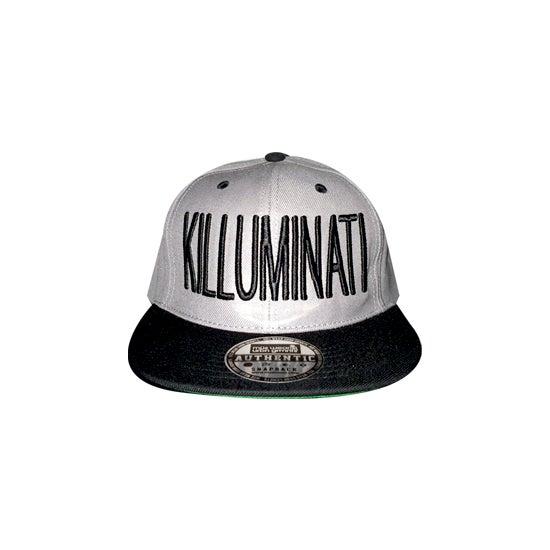 Image of {Limited Edition} KILLUMINATI SNAPBACK
