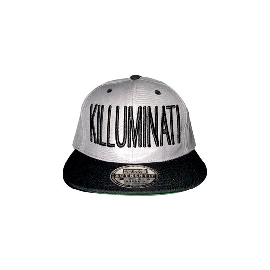 Image of {Limited Edition} KILLUMINATI SNAPBACK