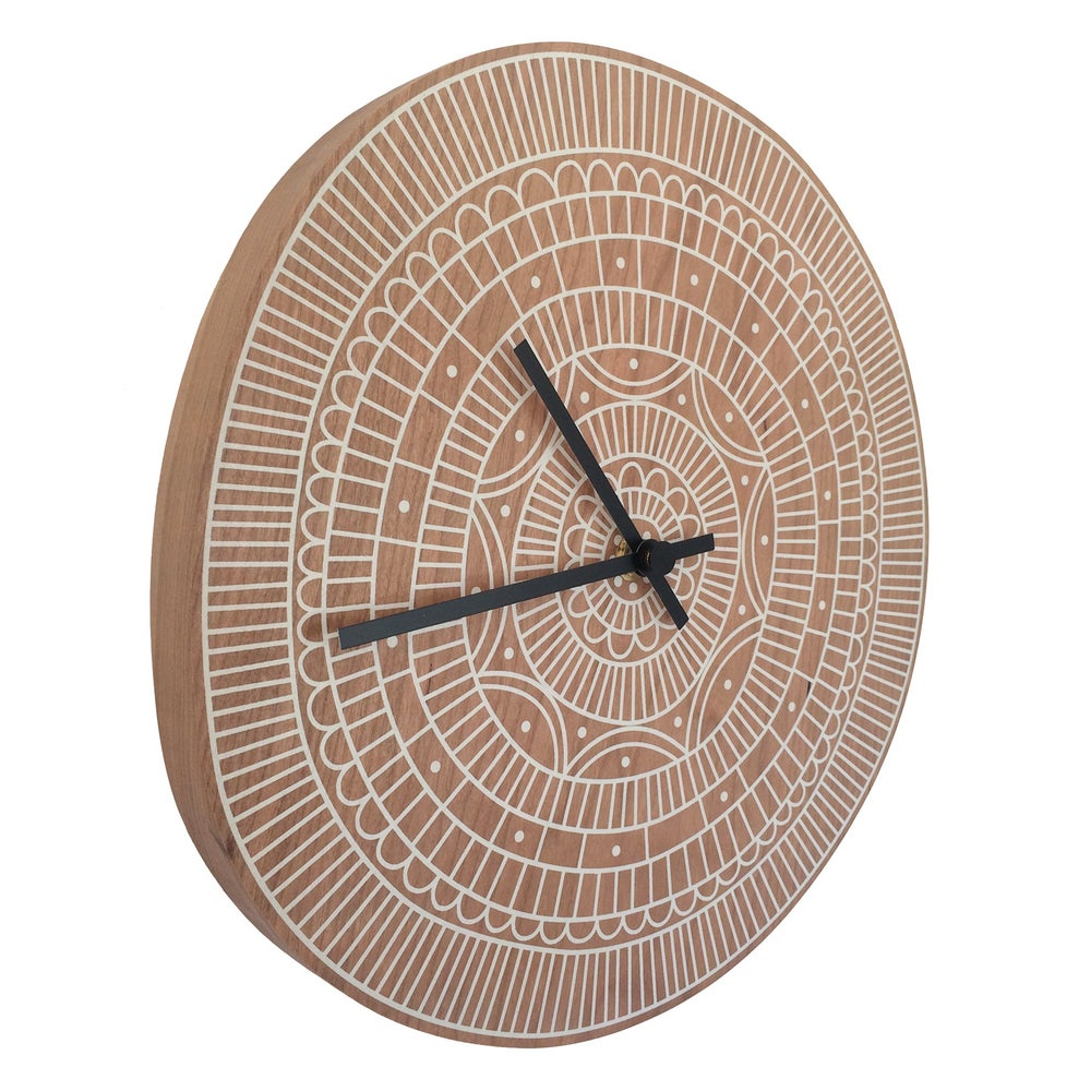 Image of LAYERS CLOCK