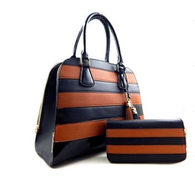 Image of Wanda Handbag/Wallet Sets