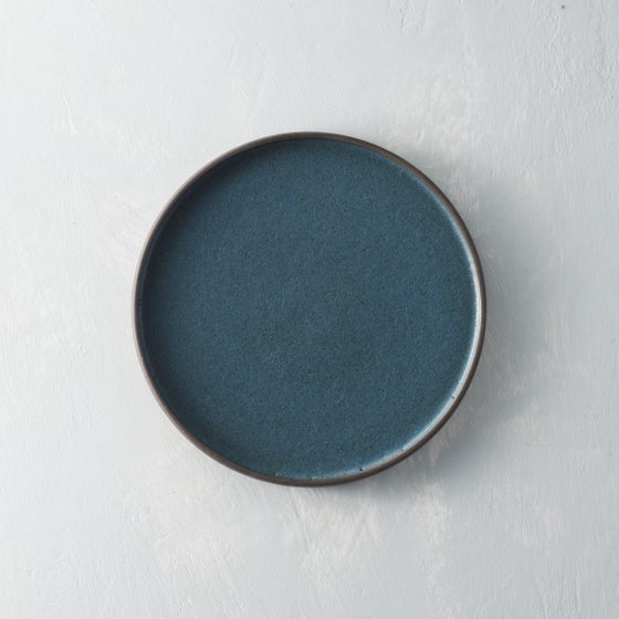Image of Blue moon plates