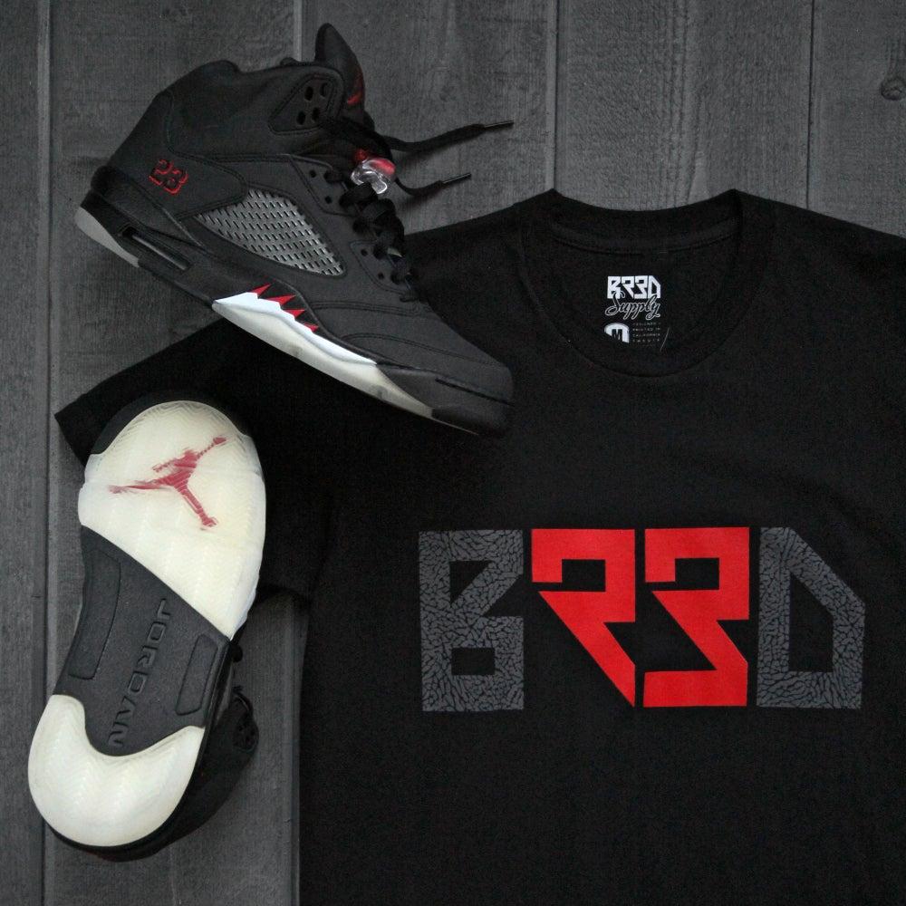 Image of B23D™ Shirt - Black