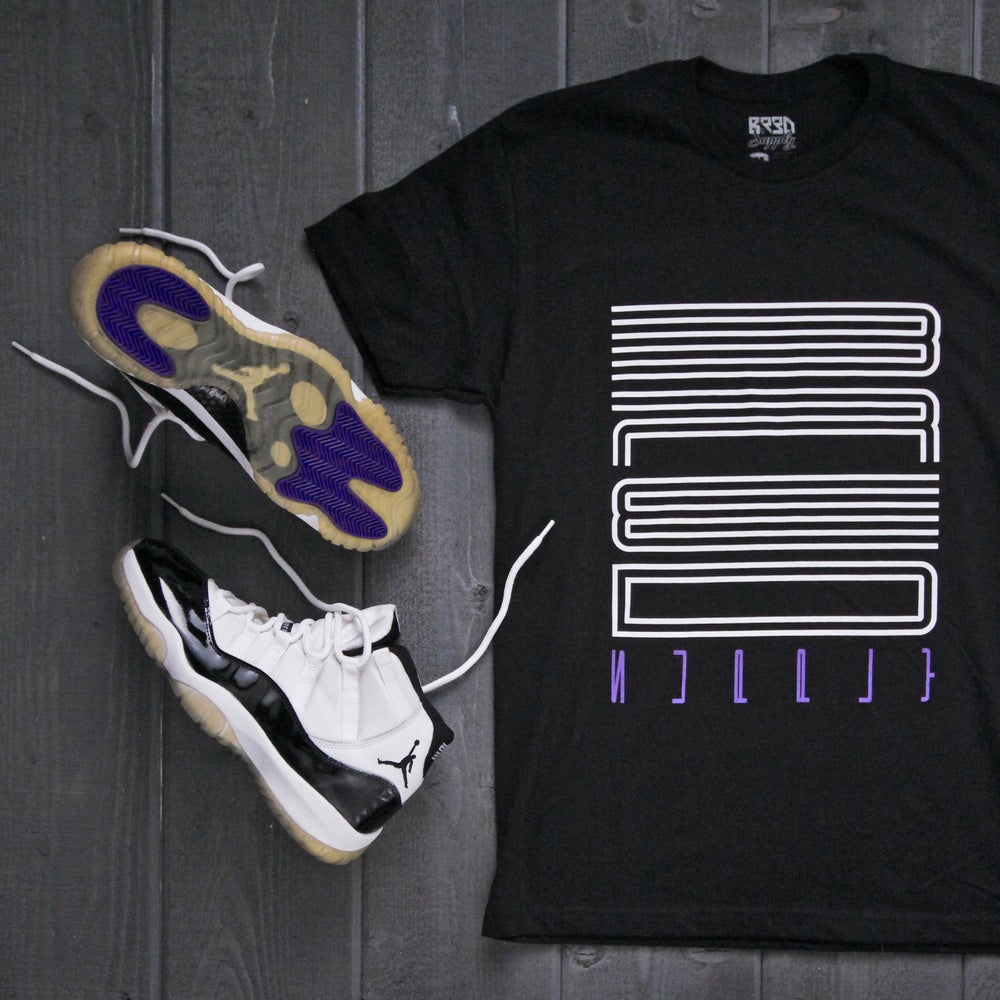 "Image of ""Bred Supply"" Concord Shirt"