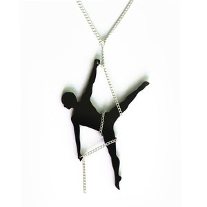 Image of Corde Lisse Necklace