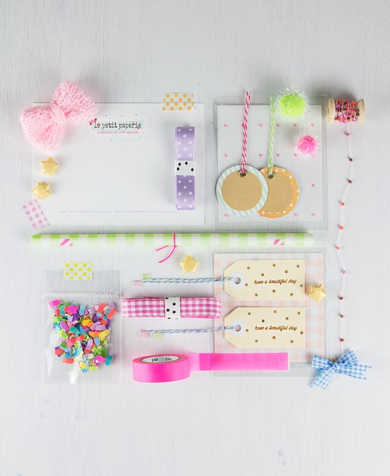 Image of Wrap It by le petit paperie
