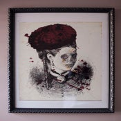 Image of Madame Bovari Limited Edition Print (Framed)