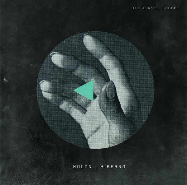 "Image of The Hirsch Effekt ""Holon: Hiberno"" CD"