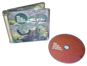"Image of The Intersphere ""Interspheres >< Atmospheres"" CD"