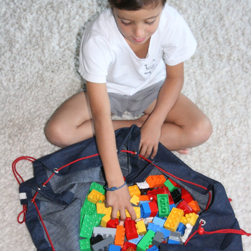 Image of Toys sack