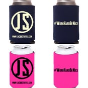 Image of Jacob Stiefel Koozies