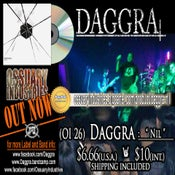 Image of DAGGRA - NIL