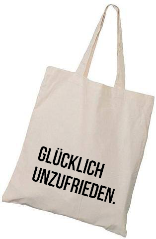Image of Unzufrieden Bag