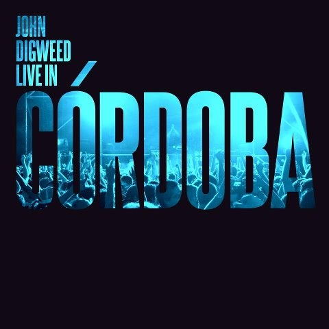 Image of John Digweed Live in Cordoba 3 x CD Limited repress
