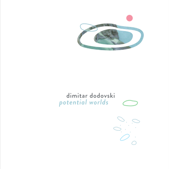 Image of Potential Worlds (Limited Edition CD)