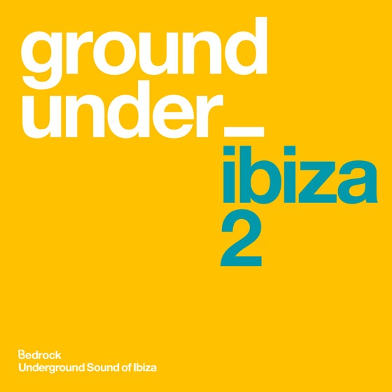 Image of Underground Sound of Ibiza Series 2 3xCD Deluxe boxset