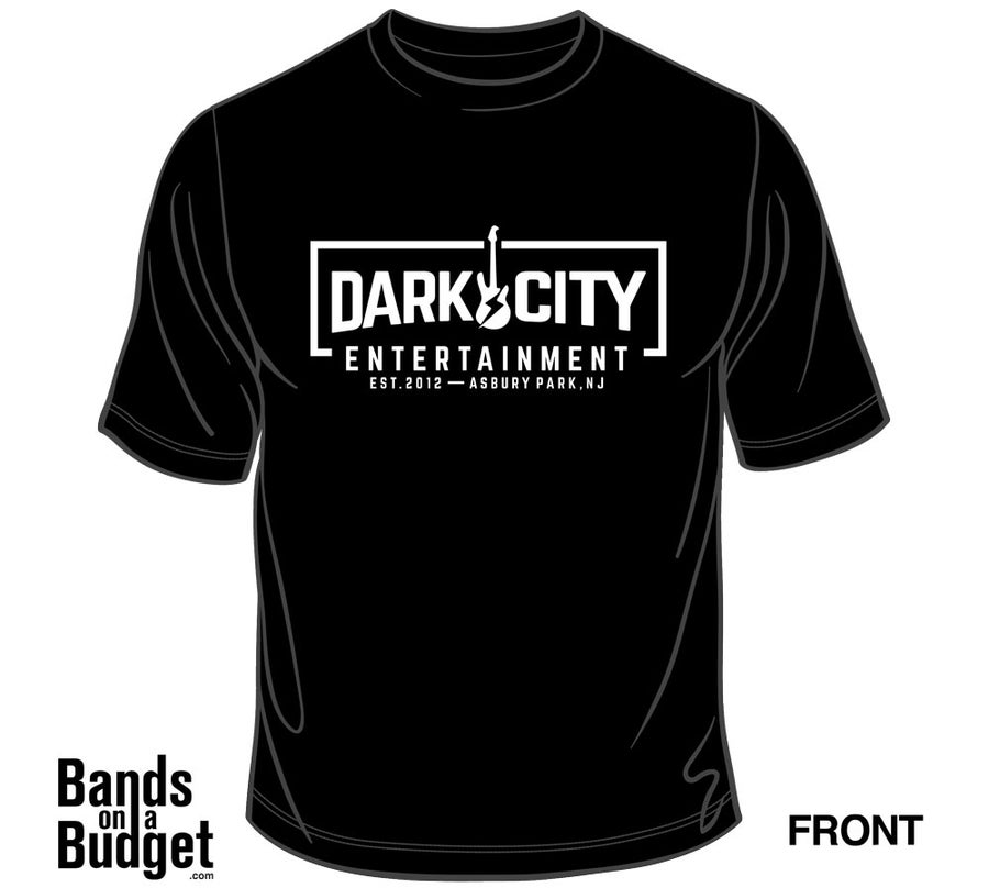 Image of Dark City T-Shirt