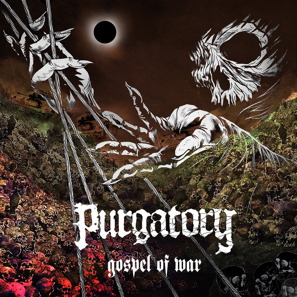 Image of Purgatory - Gospel Of War 7""
