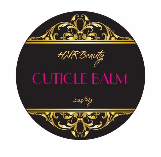 Image of Cuticle Balm