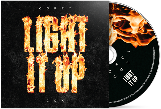 Image of Light It Up EP