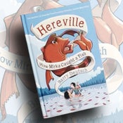 Image of Hereville 3: How Mirka Caught A Fish - HARDCOVER