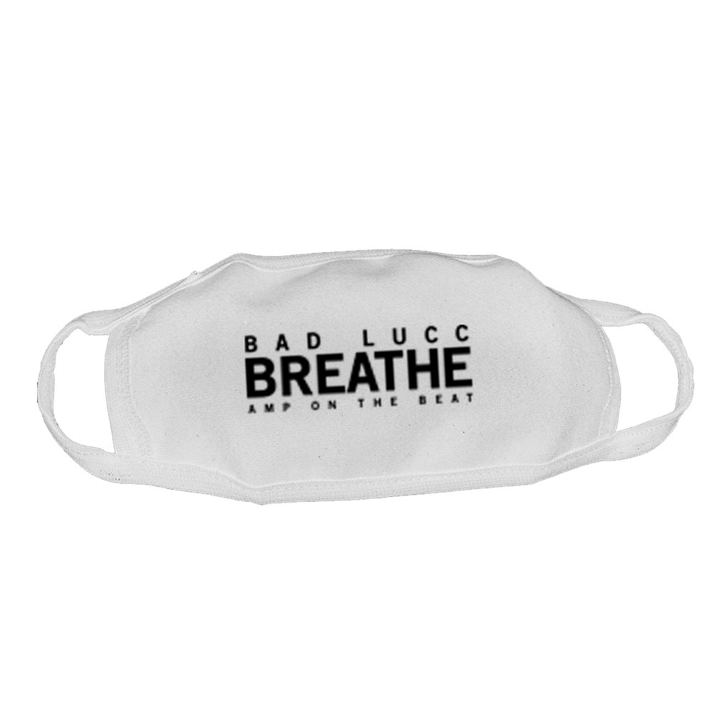 """Image of Limited Edition """"Breathe"""" Surgical Mask"""