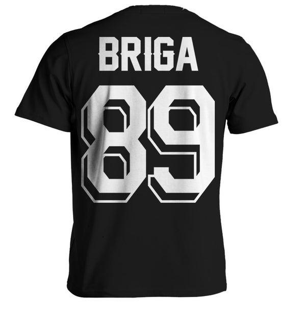 BRIGA - CAMPIONE DI SOGNI BLACK - HONIRO STORE