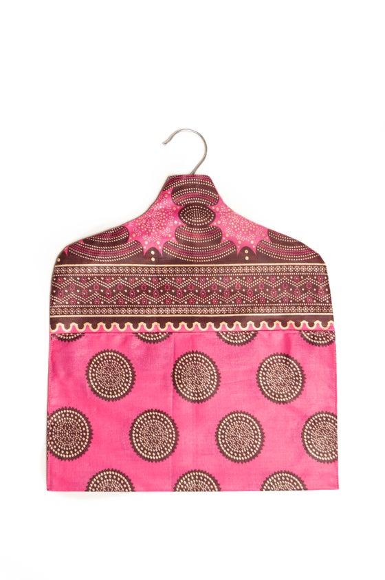Image of Handmade Peg Bag